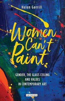 Women Can't Paint