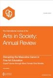Arts in Society by Helen Gorrill, Artist Book